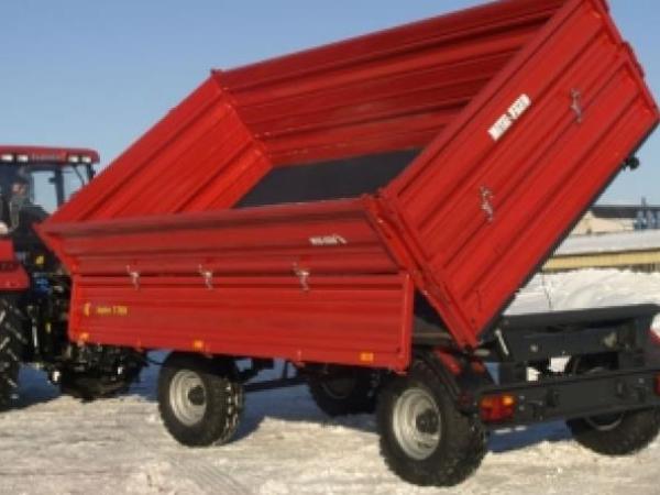 Przyczepa T710/1