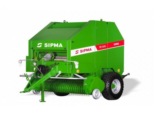 Prasa SIPMA PS 1510 FARMA