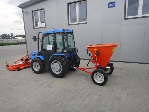 Ciągnik Landini 4525 ISM 4535 VRM