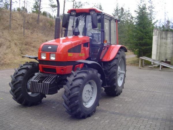 Ciągnik Belarus 1221.3