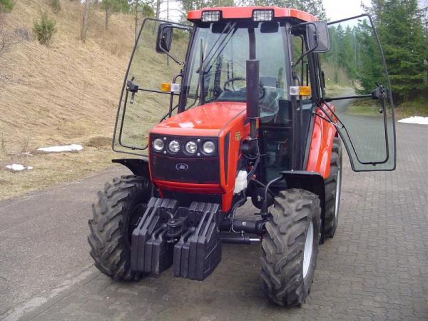 Ciągnik Belarus 622