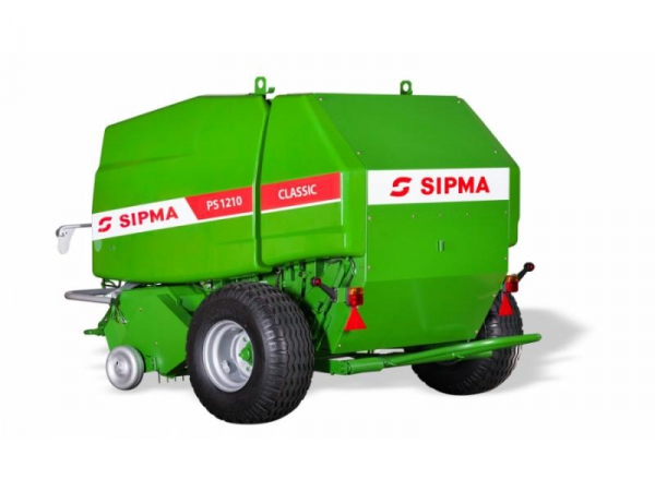 Prasa SIPMA PS 1210 CLASSIC