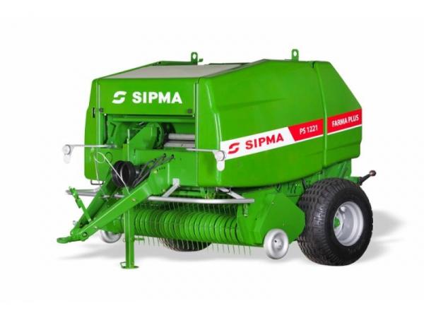 Prasa SIPMA PS 1221 FARMA PLUS