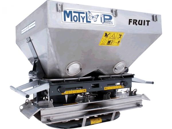 Rozsiewacz nawozów FRUIT