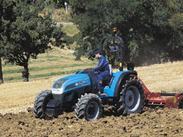 Ciągnik Landini TECHNOFARM 70 STD