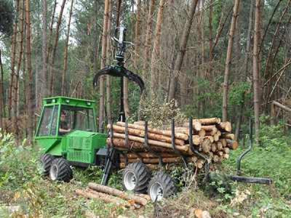 Forwarder AFA 40