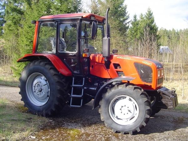 Belarus 952.4